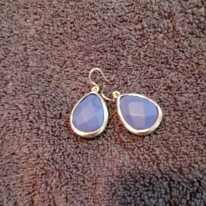 Chloe and Isabel Teardrop Earrings